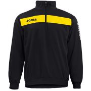 Bluza Joma ACADEMY Black-Yellow