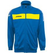 Bluza Joma ACADEMY Royal-Yellow Poly.