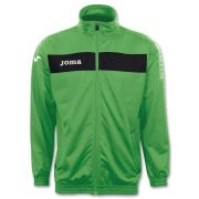 Bluza Joma ACADEMY Green-Black Poly.