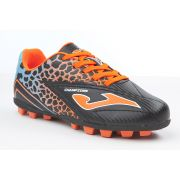 Buty Joma Champion JR 501 Black-Orange 22 Studs