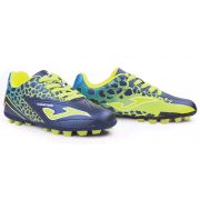 Buty Joma Champion JR 504 Blue_Green 22 Studs